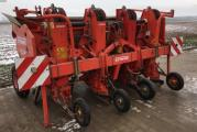 Сажалка Grimme GL 34K